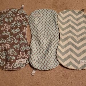 Other - Burp rags (3).